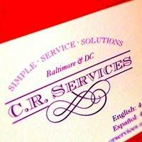 C.R. Services