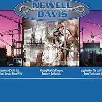 Newell Davis Company, Inc.