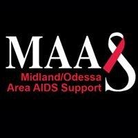 Midland/Odessa Area AIDS Support, Inc.