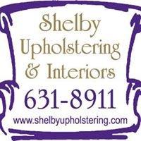 12.76 Km Shelby Upholstering U0026 Interiors