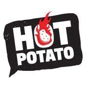 Hot Potato Social Media