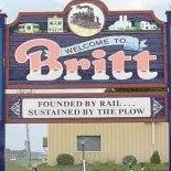 Britt Chamber