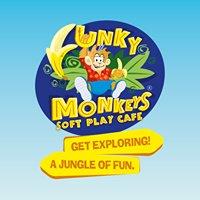 Funky Monkeys West Brom