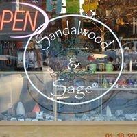 Sandalwood & Sage