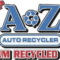A-Z Auto Parts (Premium Recycled Parts)