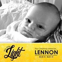 Lennon-Aid