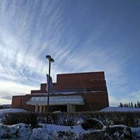 Red Deer College Arts Centre