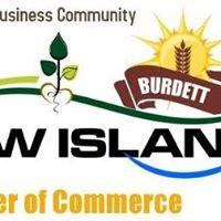 Bow Island/Burdett Chamber of Commerce