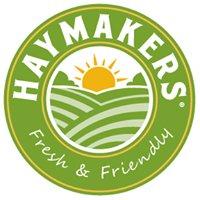 Haymakers - West Quincy
