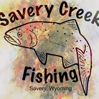 Savery Creek Fishing