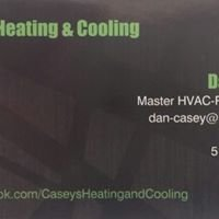 Casey's Heating & Cooling