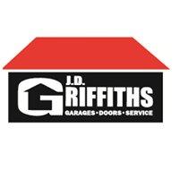 J.D. Griffiths Garage Builder