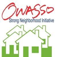 Owasso Strong Neighborhood Initiative