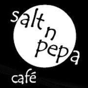 Salt n Pepa Cafe