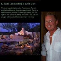 Killian's Landscaping & Lawn Care