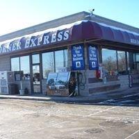 Eden Corner Express