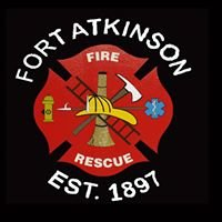 Fort Atkinson,IA Fire Department