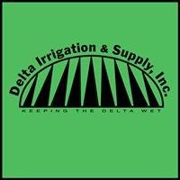 Delta Irrigation & Supply, Inc.