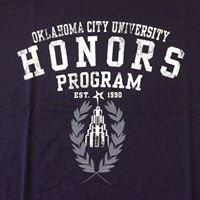 Honors at OCU
