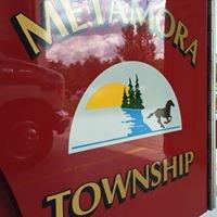 Metamora Fire & Rescue - Michigan