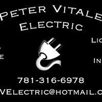 Peter Daniel Vitale Electric