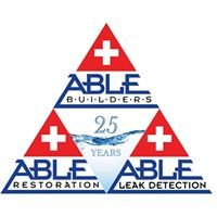 Able Builders, Inc