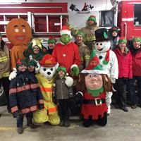 Shaunavon and District Fire and Rescue