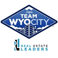 Team WyoCity at Real Estate Leaders
