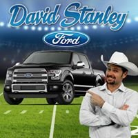 David Stanley Ford in Midwest City
