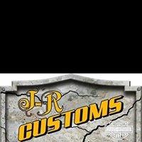 J-R Customs