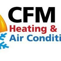 Cfm Heating & Air Conditioning