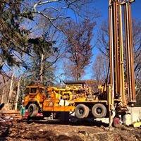 J Olinger Drilling