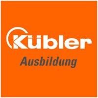 Kübler Group Ausbildung