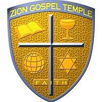 Zion Gospel Temple