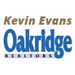Kevin Evans, Oakridge Realtor