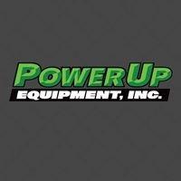 Power Up Equipment