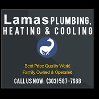Lamas Plumbing Heating & Cooling