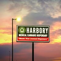 Harbory Medical Cannabis Dispensary