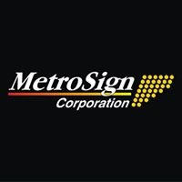 Metro Sign Corporation
