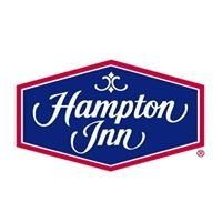 Hampton Inn Dayton-Fairborn