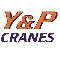 Y&P Marketing Malta Ltd (Cranes)