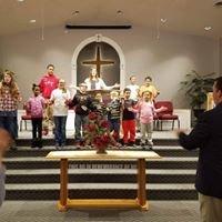 Boardman Baptist Church