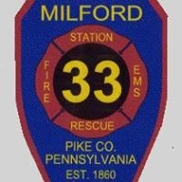 Milford Fire Department & EMS, Station 33