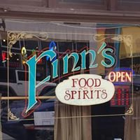 Finn's Food and Spirits