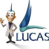 Lucas Color Card