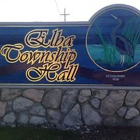 Elba Township Hall