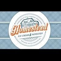 Homestead Ice Cream and Waffle Parlour