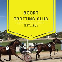 Boort Trotting Club