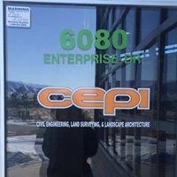 Civil Engineering Professionals, Inc. - CEPI