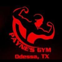 Payne's Gym